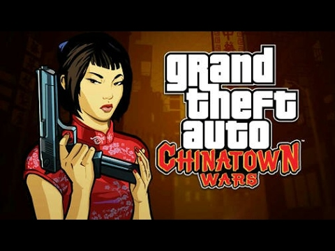 How To Download Grand Theft Auto : ChinaTown Wars On Android For Free - TECH Z