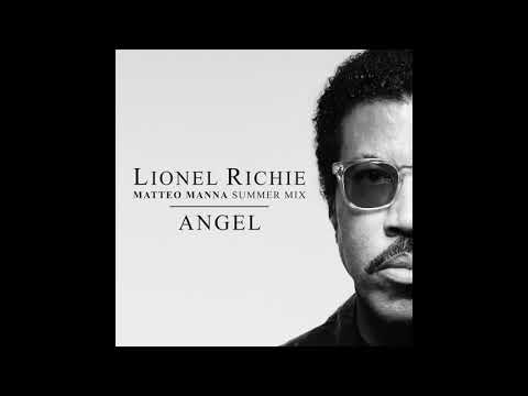 Lionel Richie - Angel (Matteo Manna Remix) mp3