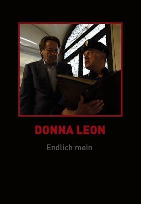 Donna Leon: Endlich mein