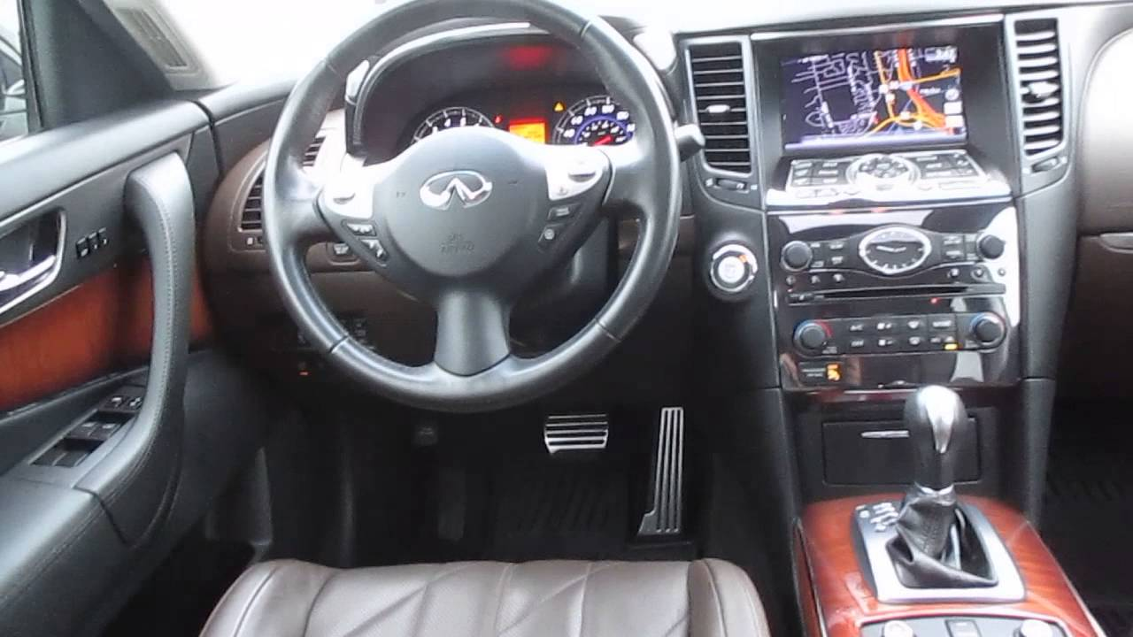 2011 infiniti fx35 moonlight white stock 14184a interior 2011 infiniti fx35 moonlight white stock 14184a interior vanachro Choice Image
