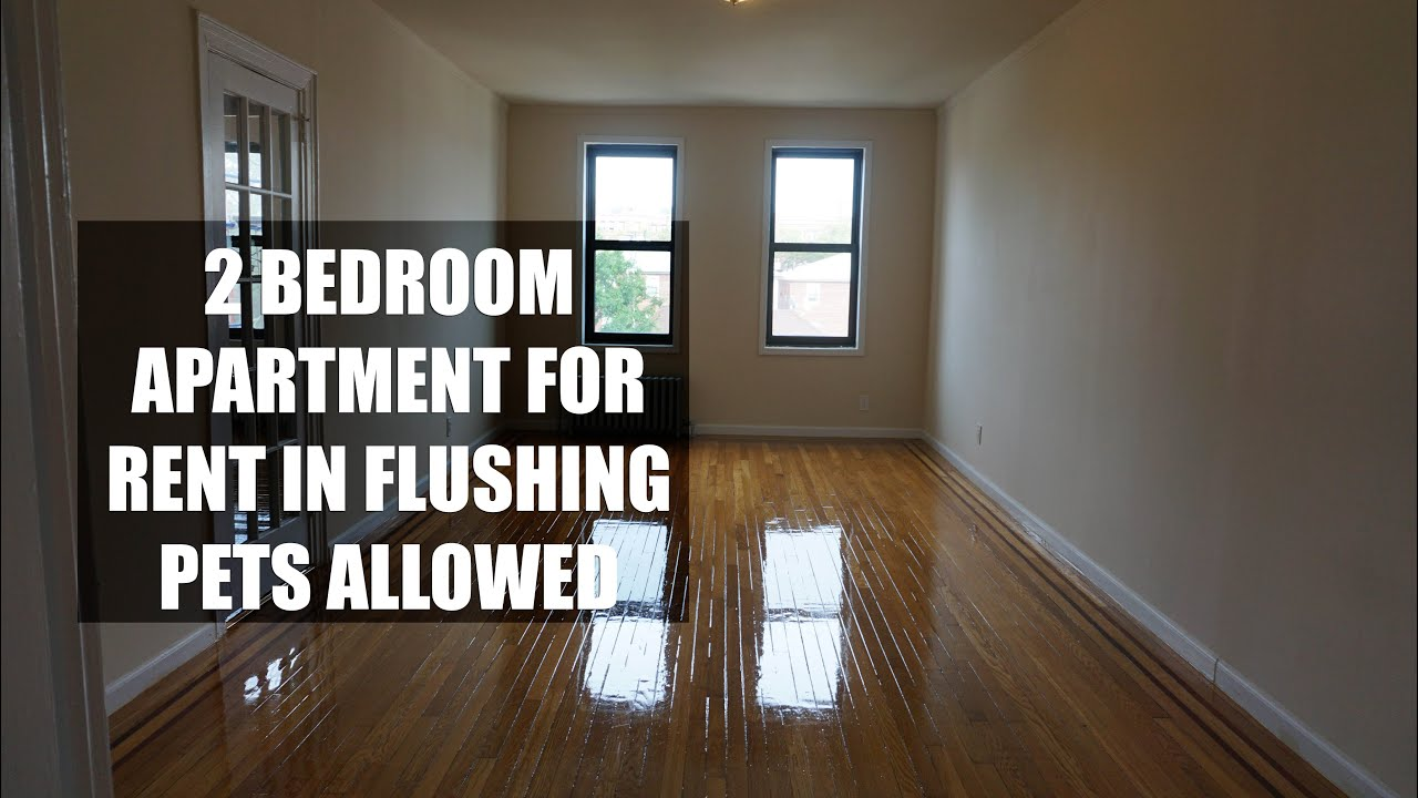 Apartment For Rent In Flushing