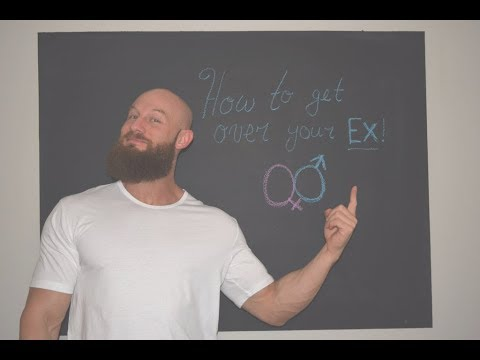 getting over your ex wife dating