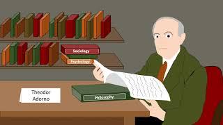 Ep 10- Adorno and the F-Scale