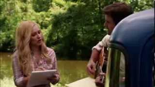 "NASHVILLE SEASON 1 Clip - ""Juliette and Deacon at the Lake"""