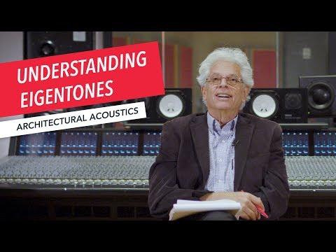 Architectural Acoustics and Audio Systems Design: Understanding Room Modes, Eigentones & Sound Waves