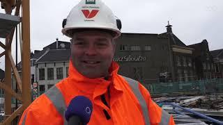 Achter De Rooilijn 27 11 2018 Aardbevingrisico Opvangende Sliders In Merckt