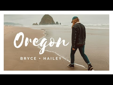 24 HOURS IN OREGON