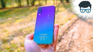 Umidigi One Pro: Levný Čínský Telefon z AliExpress [recenze]