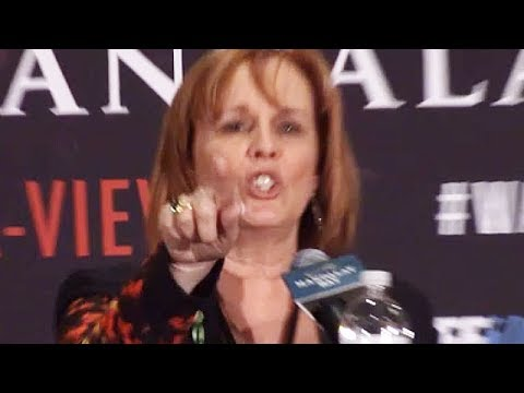 """(DAAAAMN!) FURIOUS KATHY DUVA ERUPTS AND TELLS """"ANDRE WARD MEDIA FANS"""" TO SHUT UP: """"ARE YOU JEALOUS"""""""