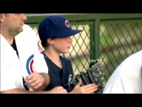 The Chicago Cubs on WGN - All Summer Long