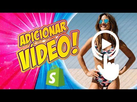 COMO ADICIONAR VíDEO NA PÁGINA DO PRODUTO - SEM YOUTUBE OU VIMEO