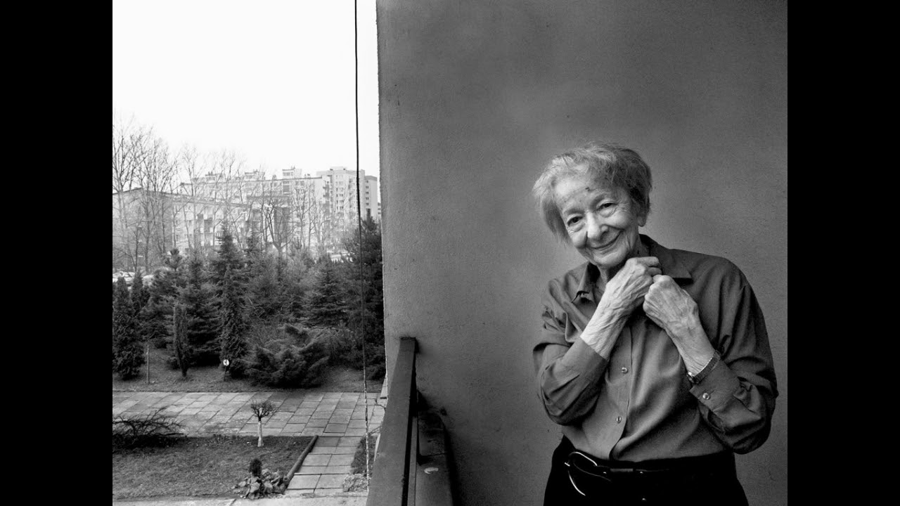 Wislawa Szymborska Prospecto