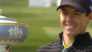 Highlights | Rory McIlroy outlasts them all to win at Cadillac Match Play