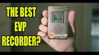the best evp spirit voice recorder in the world hear the dead directly
