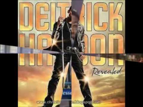 Don,t leave me now Deitrick Haddon