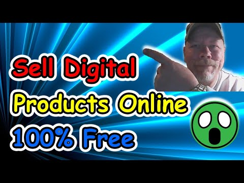 sell-ebooks-online---how-to-sell-digital-products-online-(making-money-online)