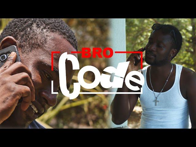 Bro Code (Short Film) #ZeroBudget [VCMG Films]