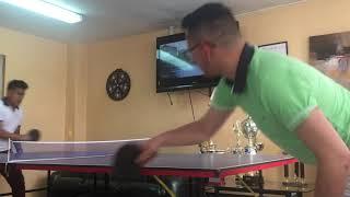 ping pong david 2