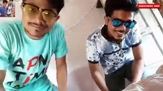 গরমের লুঙ্গি ড্যান্স/Howrah boys comedy video/new funny video 2019/bengali comedy new 2019/rajurahul