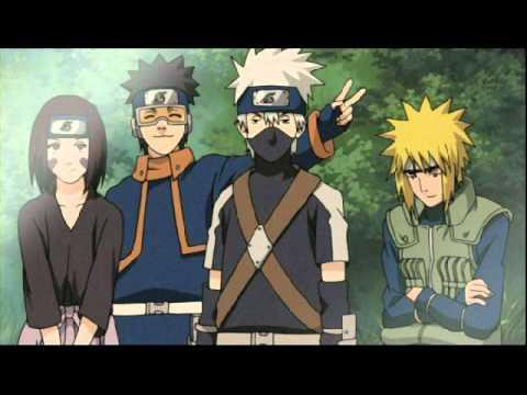 Yellow Moon - Akeboshi (Naruto OPV)