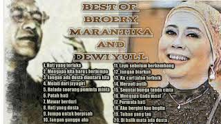 Download Tembang Kenangan Best Of Broery Marantika And Dewi Yull