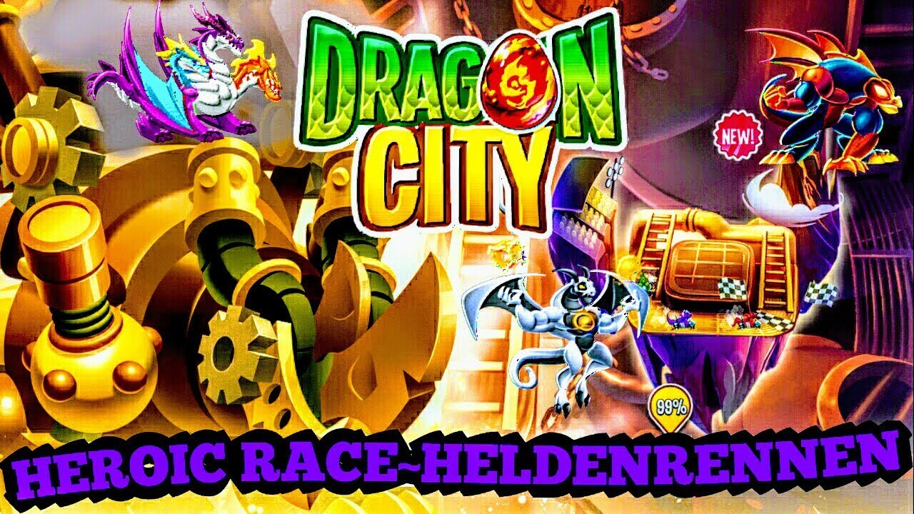 Dragon City Drachen Kombinationen