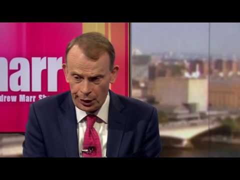 Brutal   Philip Hammond is skewered by Andrew Marr on fire safety  #Grenfell