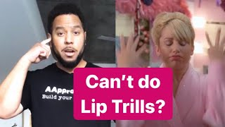How To Lip Trill