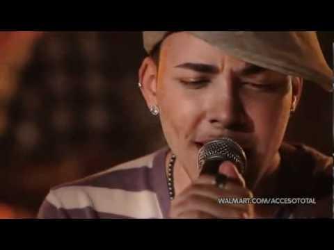 El amor que perdimos Prince Royce bachata 2010 video oficial