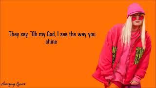 Ohh I See You See You Everytime (Lyrics) | Dance monkey
