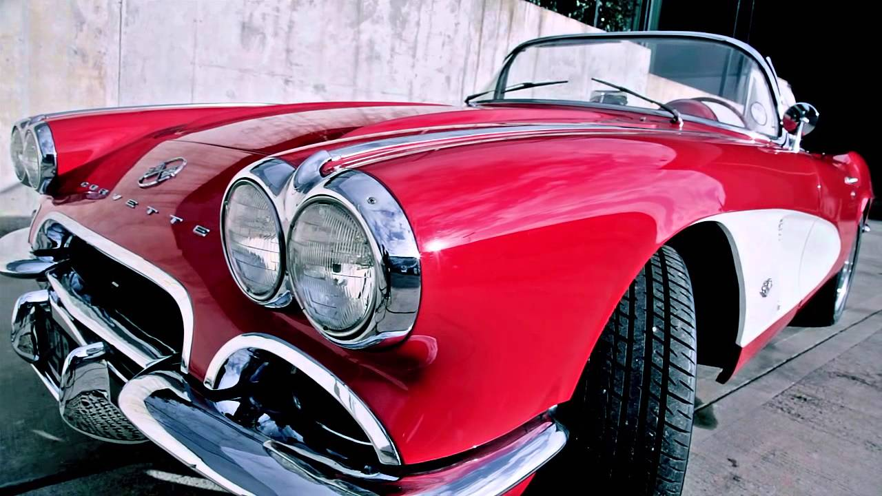 1961 Corvette For Sale >> Corvette Stingray c1 -1961 For sale Cloud9cars - YouTube