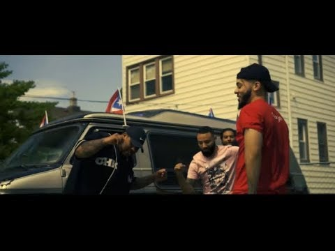 Download MARV - He's able Ft. Marcus Rogers (official video) | shot by @710cheechbeats