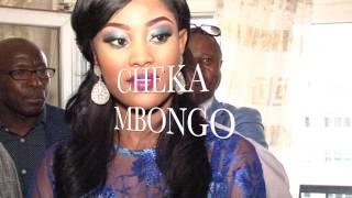 Fiançailles de ERIC Bokele et CHEKA Mbongo