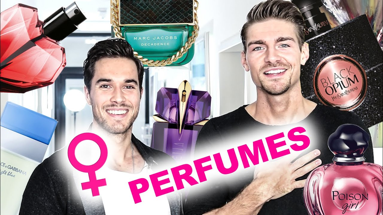 Best sexy perfume for women