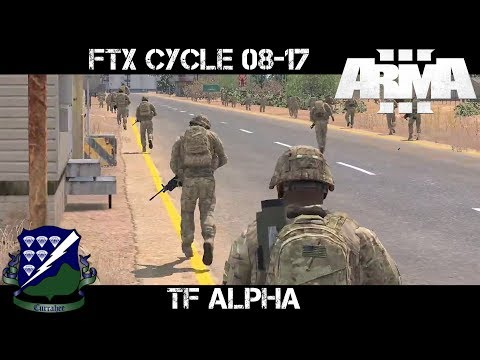 FTX Cycle 08-17 - Task Force Alpha