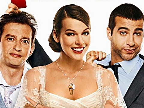 Lucky Trouble is listed (or ranked) 19 on the list The Best Milla Jovovich Movies