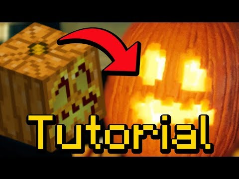 how-to-carve-a-minecraft-pumpkin