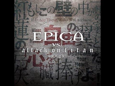 Epica - Wings Of Freedom (Subtítulos Inglés & Español)