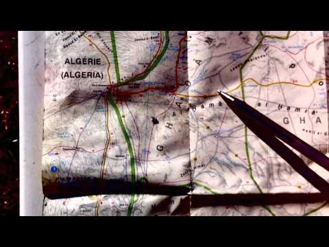 Libya: Tripoli Sabha Ghat Gadamis Travel Plan 11 02 11.mov