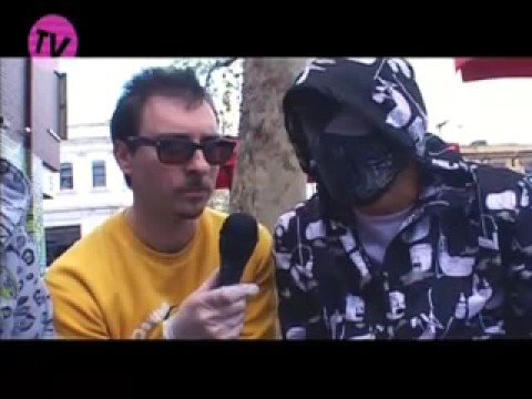 The Bloody Beetroots Interview
