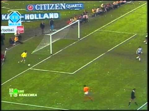 Аргентина-Голландия.Чемпионат мира 1978.Финал