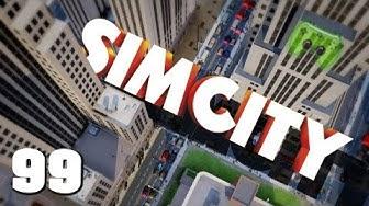 Let's Play SimCity #99 [Deutsch/HD] - Casino Stadt