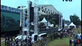 Jakarta Music Festival NENG OSHIN