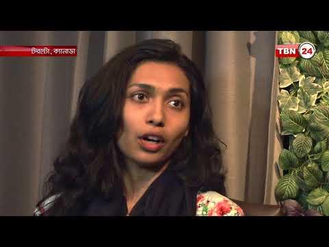 TBN Special Talk Show by Doly Begum with Shamim Al Amin