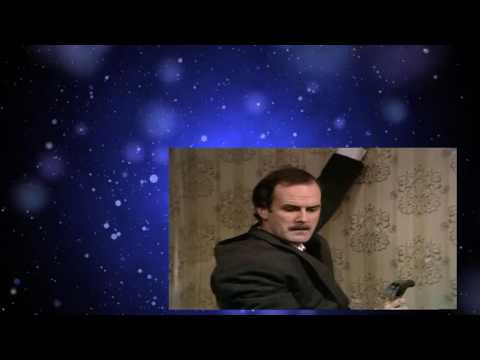 Fawlty Towers 1975 S01 E06 The Germans