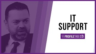 Why is IT Support Important? Business IT, Digital Data Security & IT Tech Support With Scott Wilson