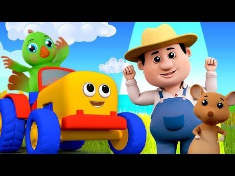 Rimas Infantis Pré-Escolares Para Crianças | Desenhos animados e vídeos para crianças
