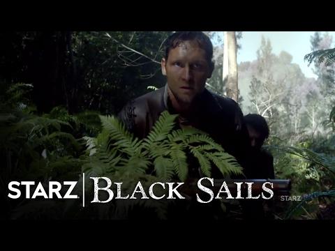 Black Sails   Season 4, Episode 9 Preview   STARZ