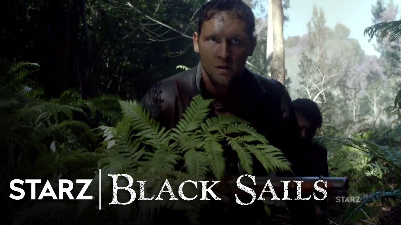Download Black Sails   Season 4, Episode 9 Preview   STARZ