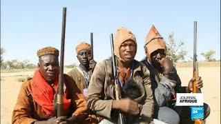 Mali : les habitants forment des milices contre les djihadistes